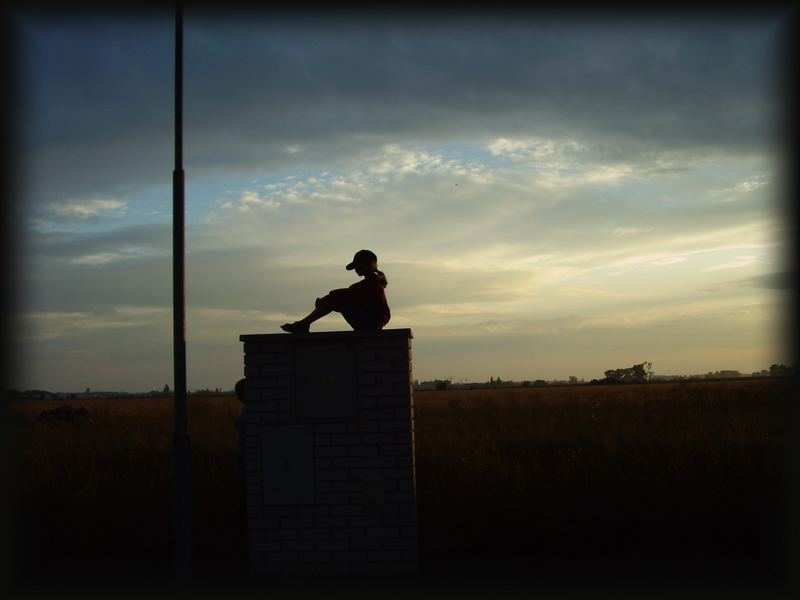 cekani na zapad - waiting for the sunset