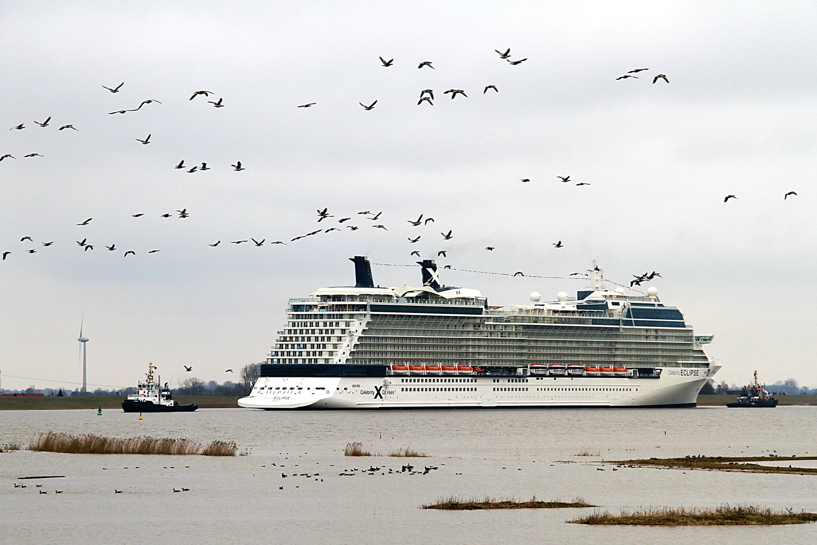 Celebrity ECLIPSE ... Foto 4