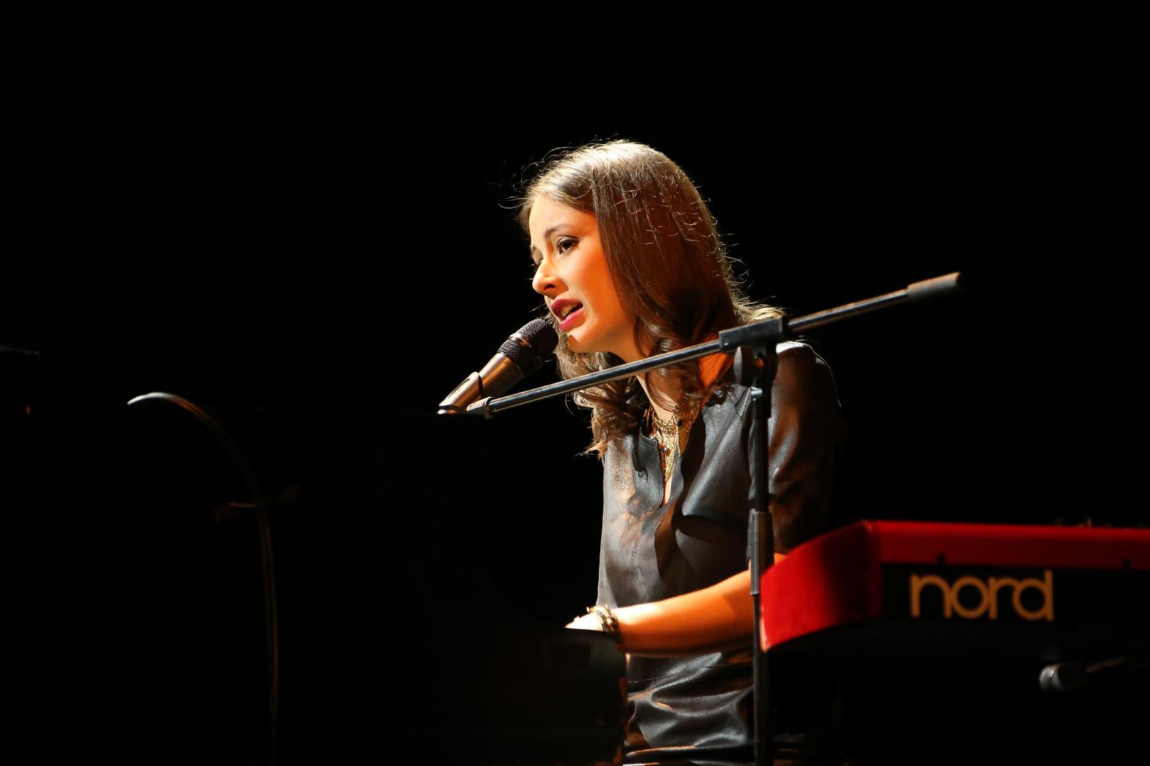 Céline Huber