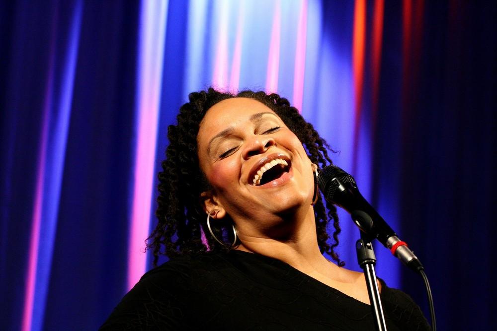 Céline Verny Quartet