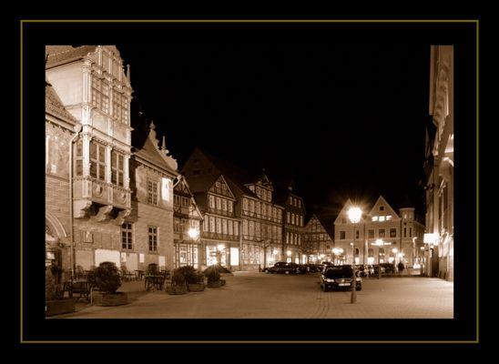 Celle - altes Rathaus