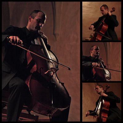cello abend