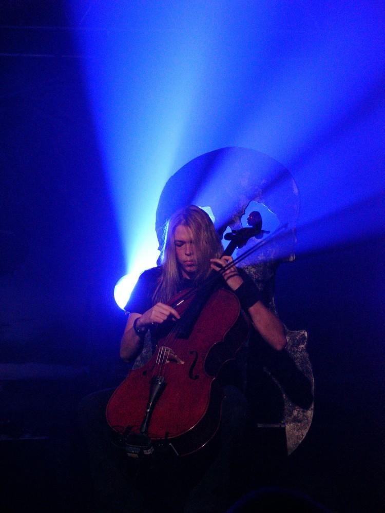 Cello auf Finnisch (1)