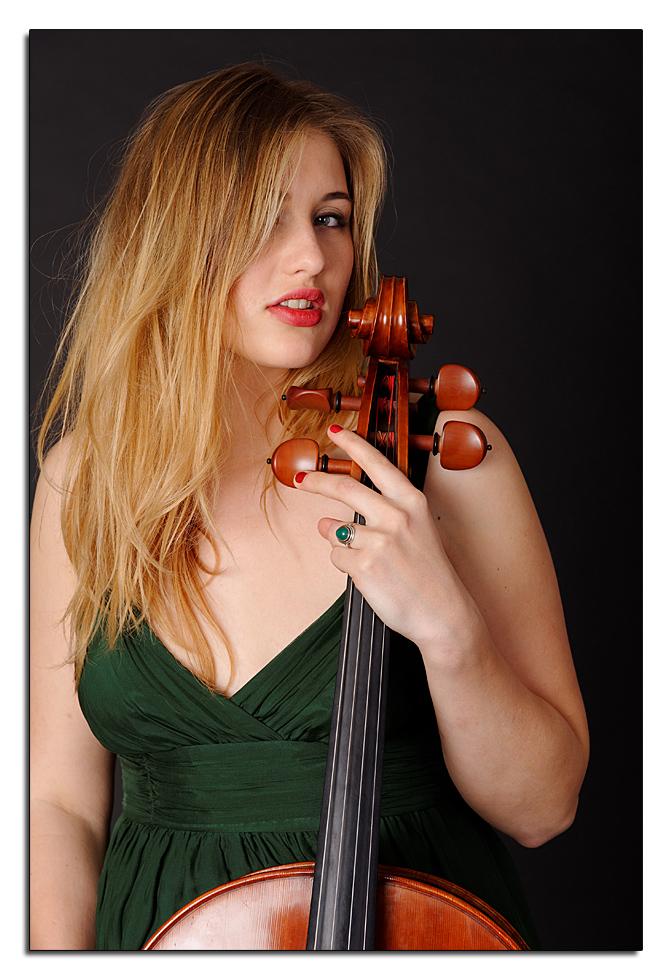 cello is fun
