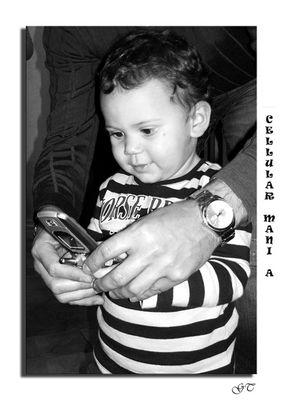 Cellular Mani(a)