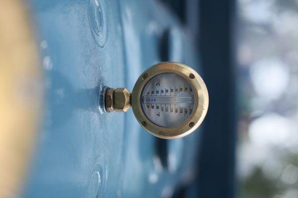 Celsius oder Fahrenheit? Welche Skala nehm ich heut?