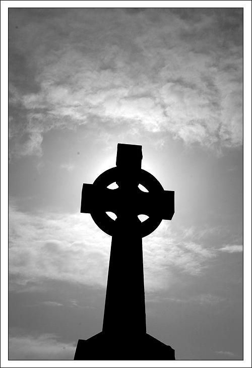 Celtic Cross II....