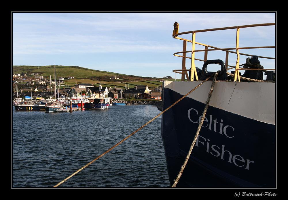 Celtic Fisher