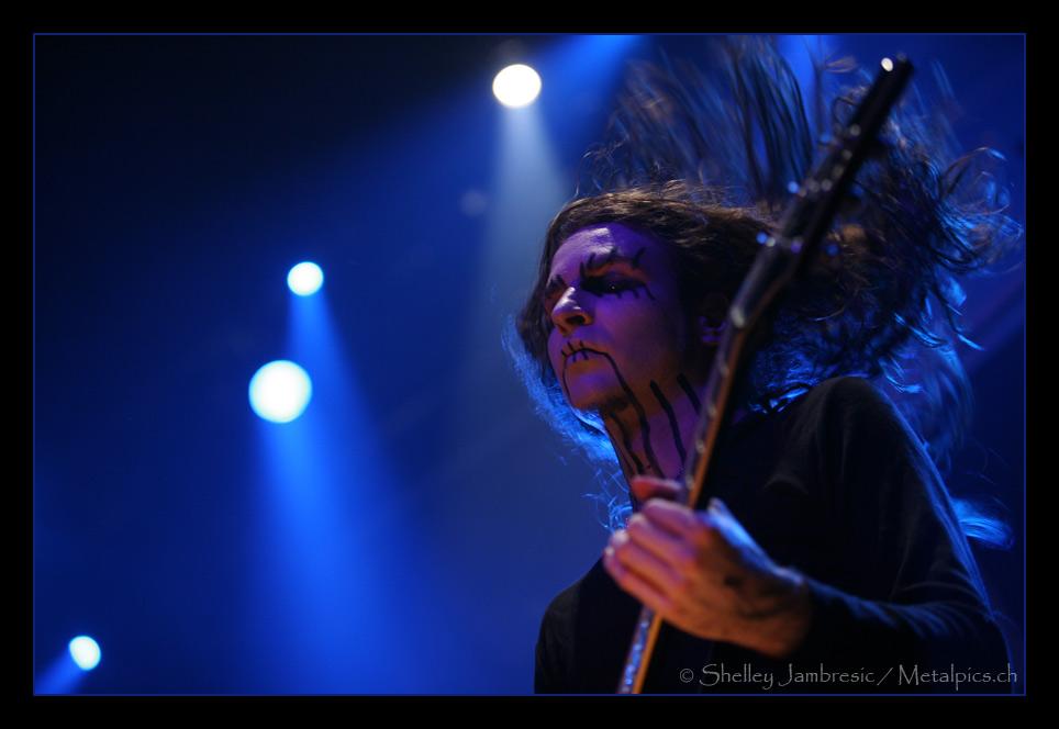 Celtic Frost - V Santura