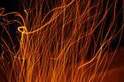 Celui qui peut dire de quel feu il brûle, ne brûle que d'un petit feu