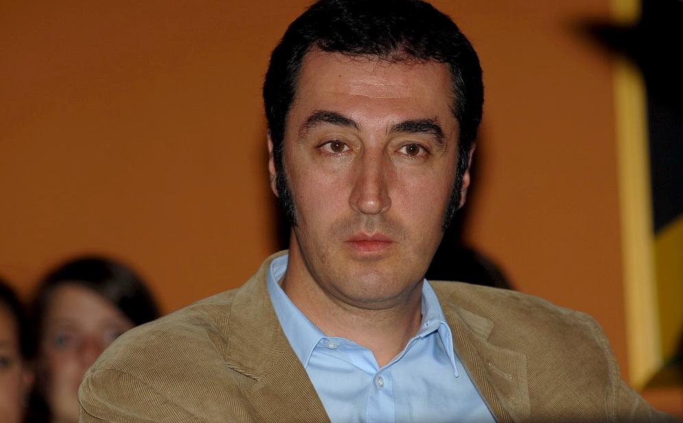 Cem Özdemir - Bundesvorsitzende Bündnis90/DIE GRÜNEN