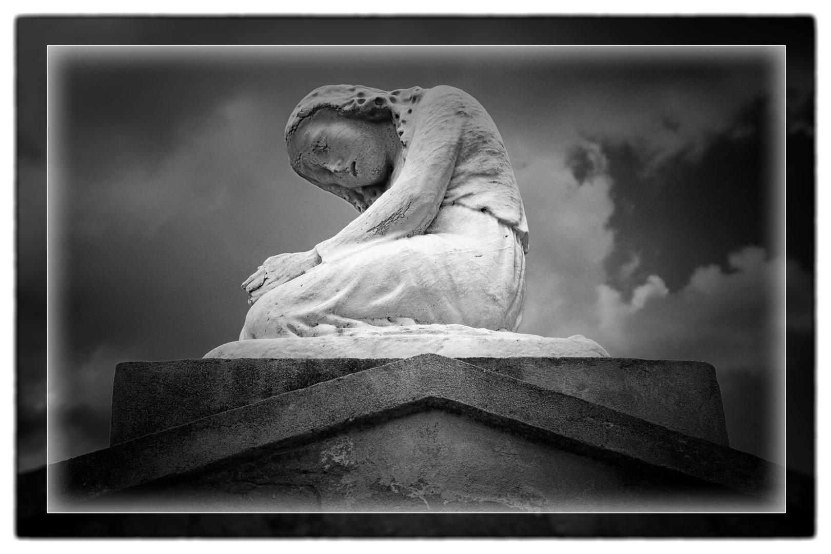 Cemetery No. 1