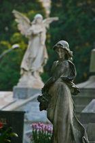 Cemitério da Consolação, São Paulo 3