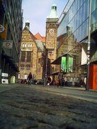 Cemnitz Rathaus