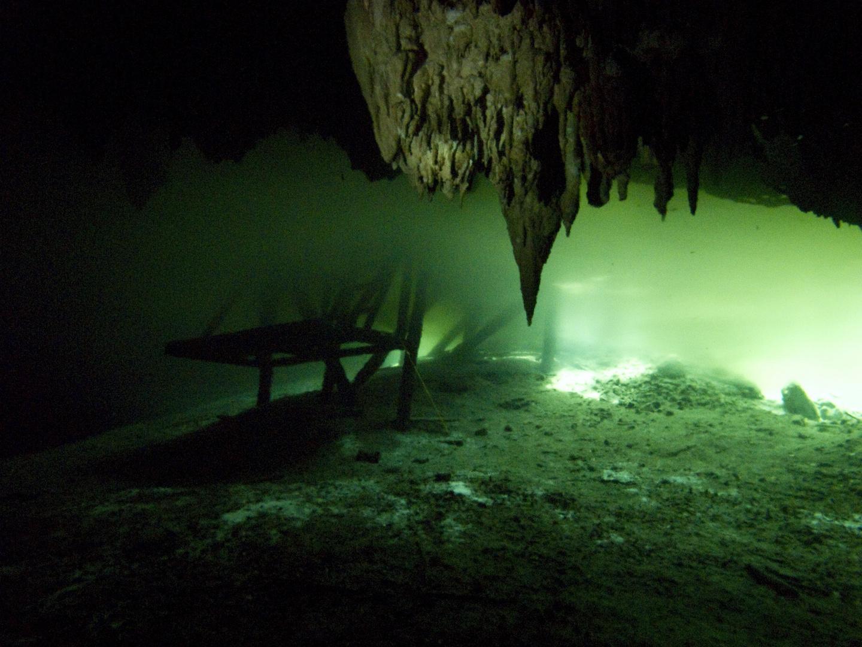 """Cenote """"Dreamsgate"""""""