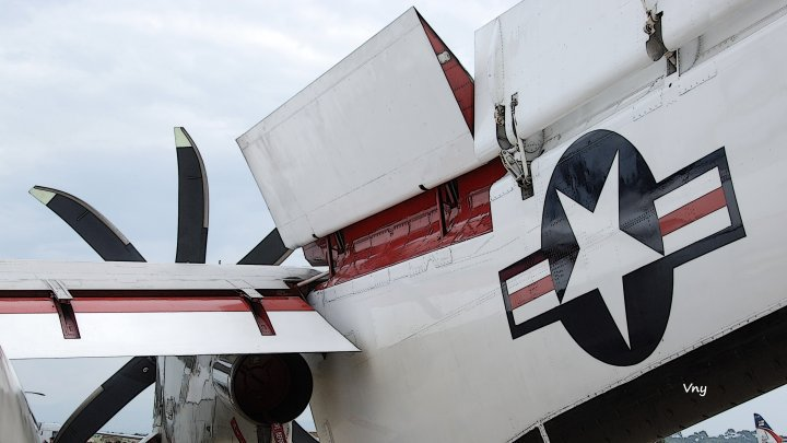 Centenaire de l'aéronautique - Hyères