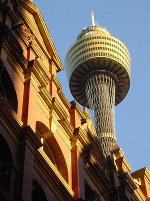 Centerpoint Sydney II