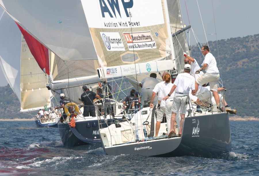Central European IMS Championship 2005 Cres