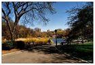 Central Park NY Ostern 1995