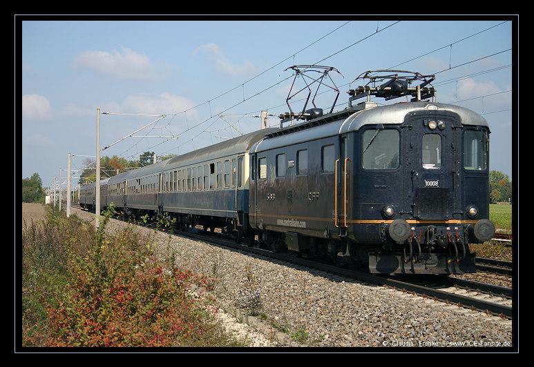 Centralbahn Re 4/4