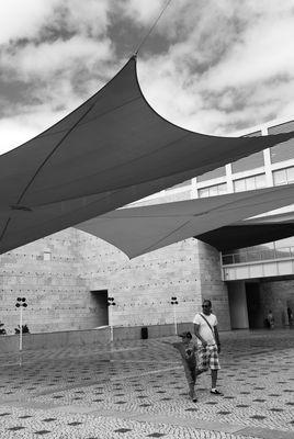 Centre culturel de Belem - Lisbonne