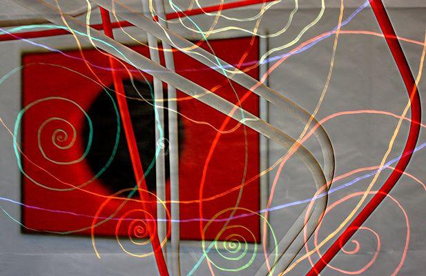 Centre Pompidou/ Metz/4 : une occasion créative pour les photographes qui aiment l'art contemporain