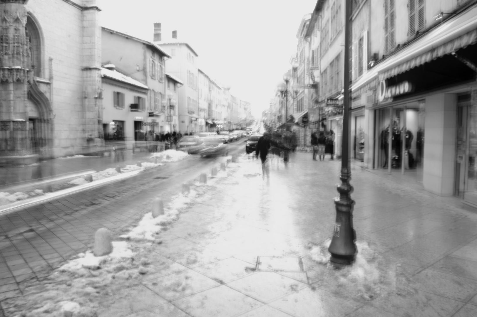 centre ville de villefranche sur saone