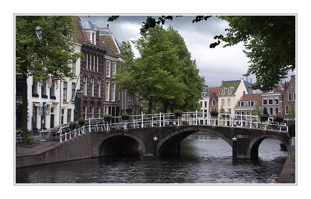Centrum Leiden.