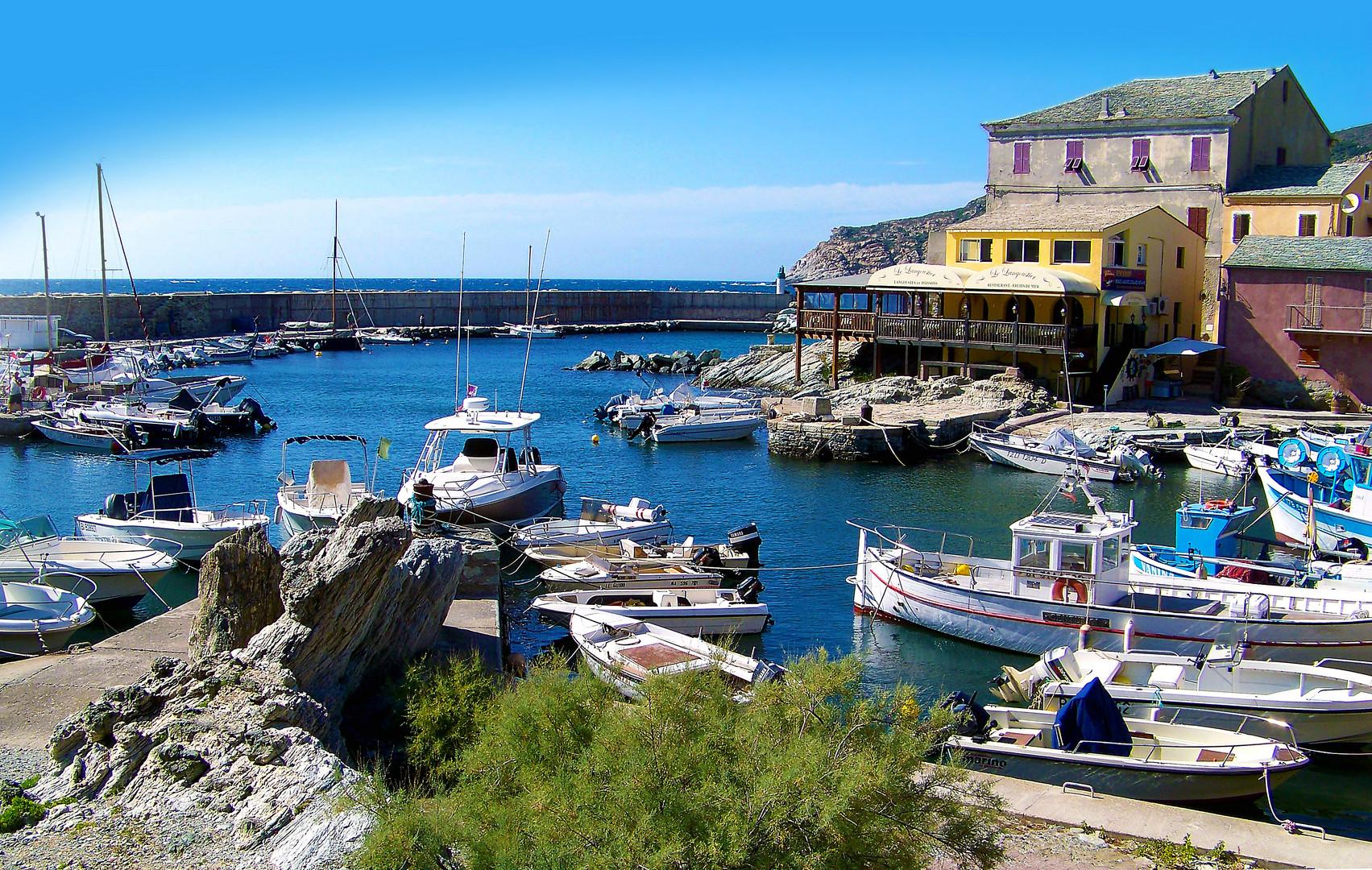 Centuri (Corse)