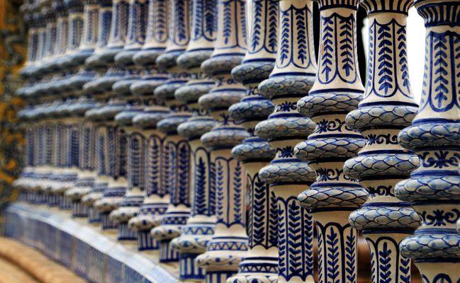 Ceramica sevillana