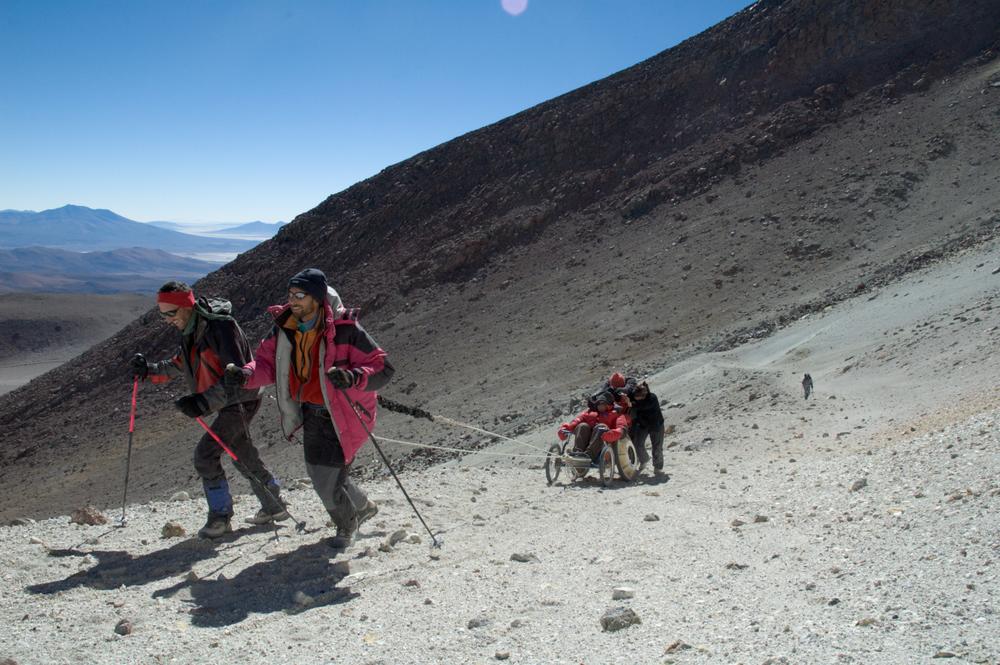 Cerro Acancuilcha