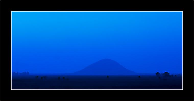 Cerro de Acahay