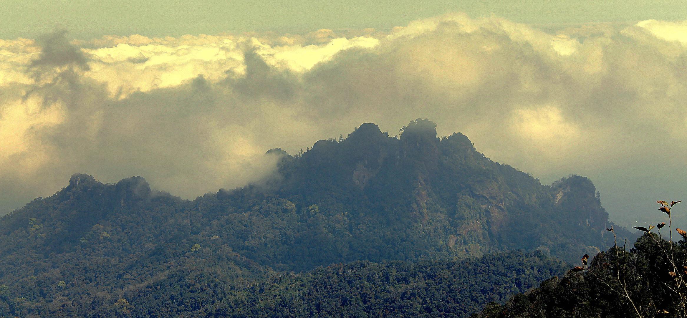 Cerro del Colihui