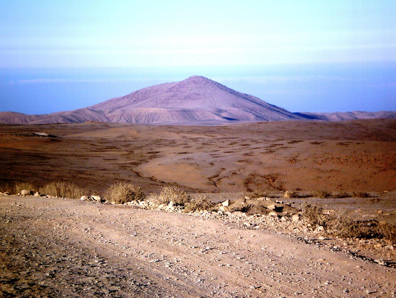 Cerro Jayma
