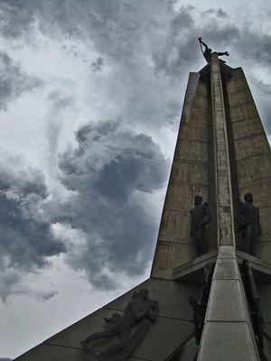 Cerro Lambare - Paraguay