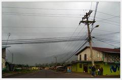 Cerro Punta - Panama