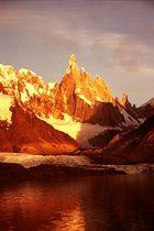 Cerro Torre, Argentinien