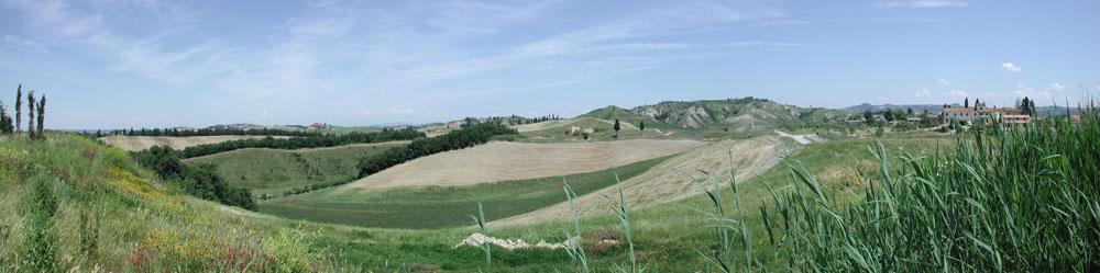 Certaldo - Toskana 2003