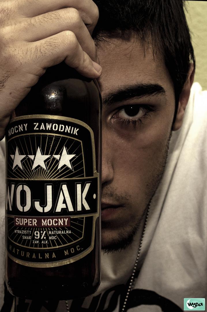 Cerveza rusa.