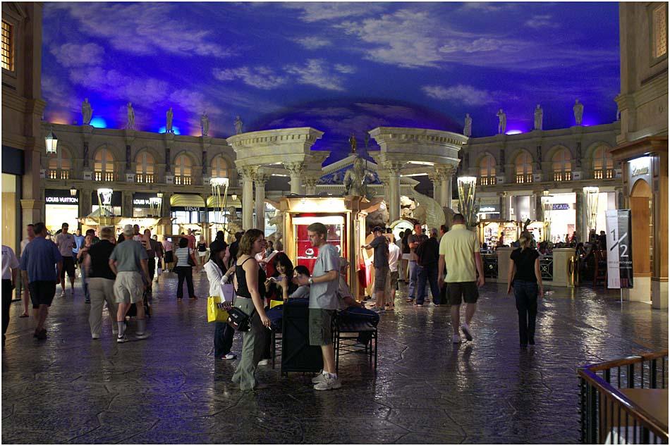 Cesars Market Place