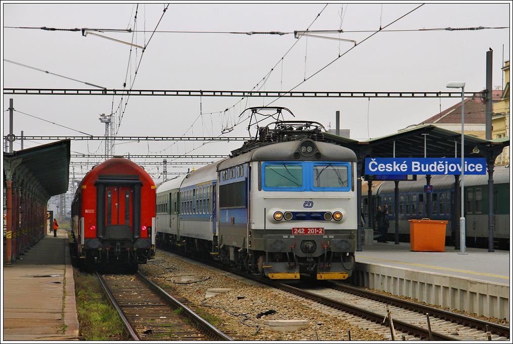 Ceske Budejovice II