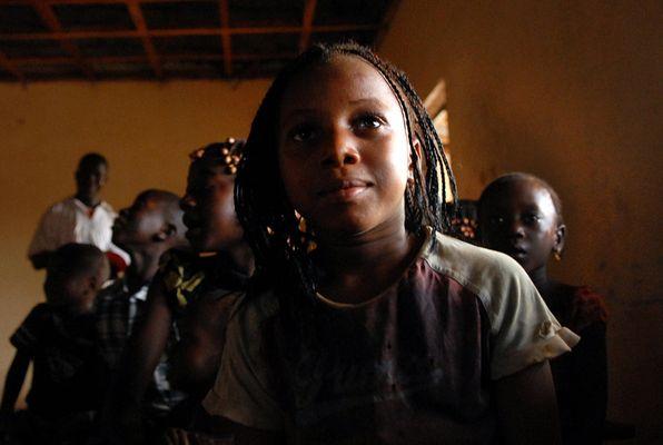 C'est la Guinée 2010 - 2