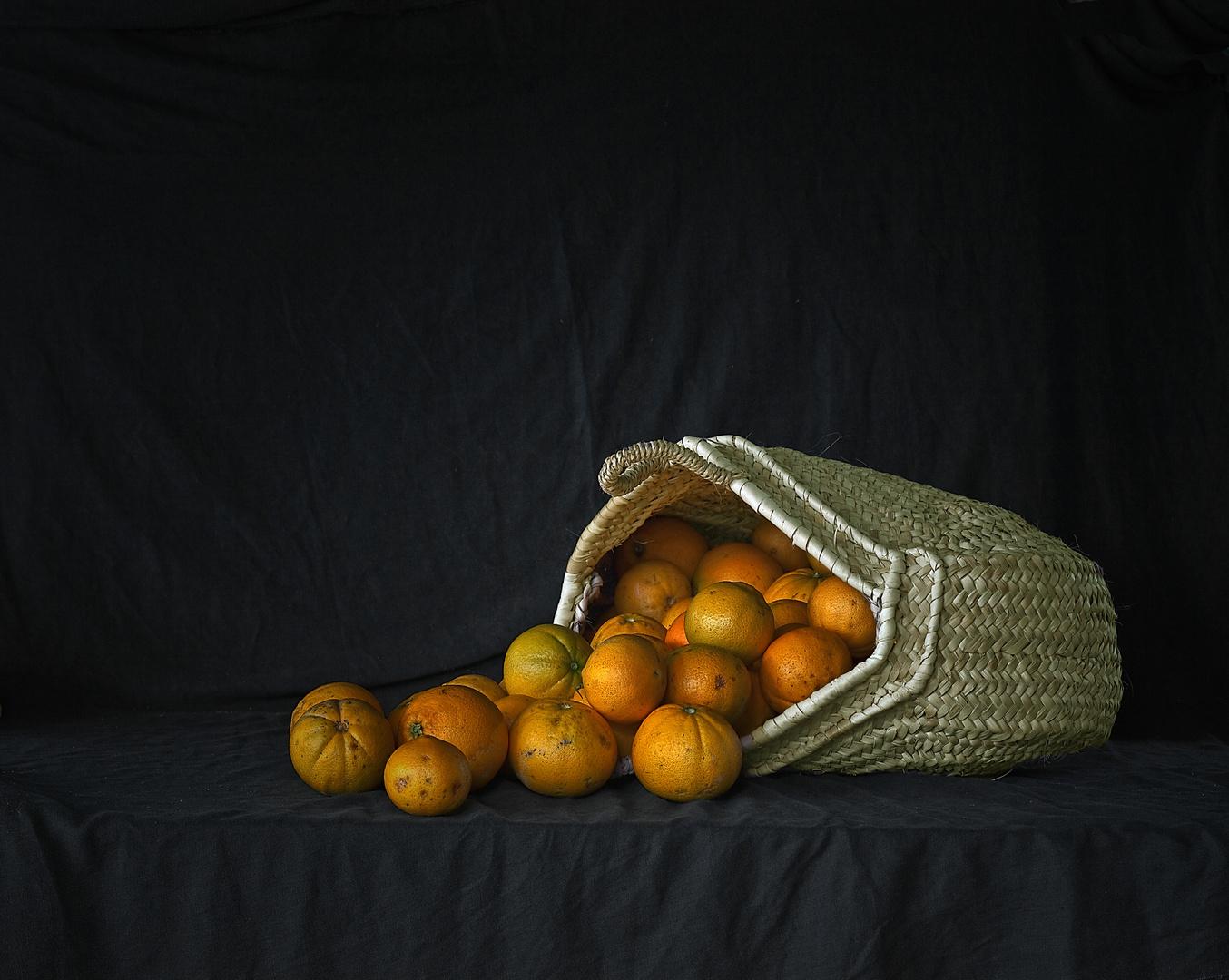 Cesto de naranjas 3