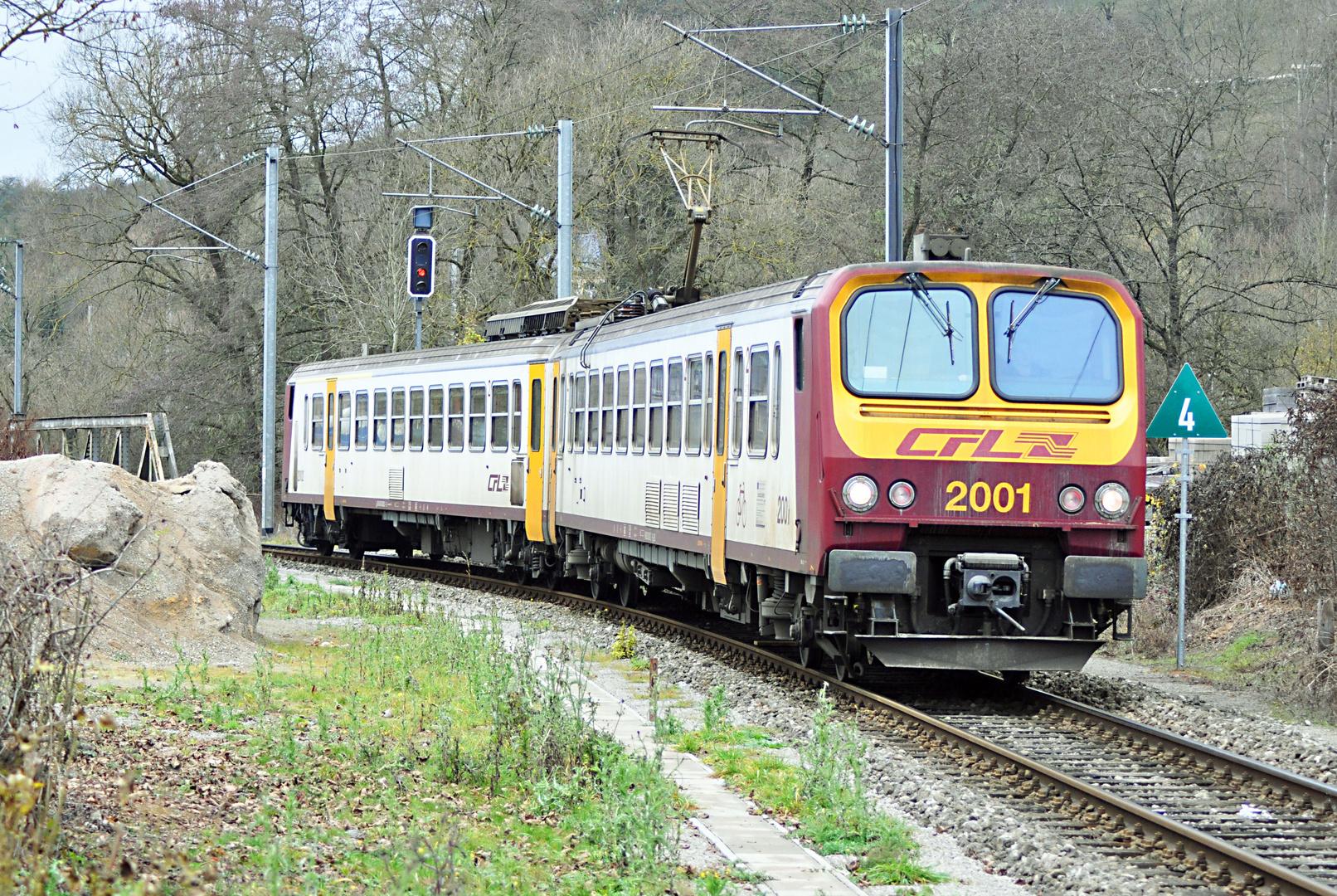 CFL 2001+2002