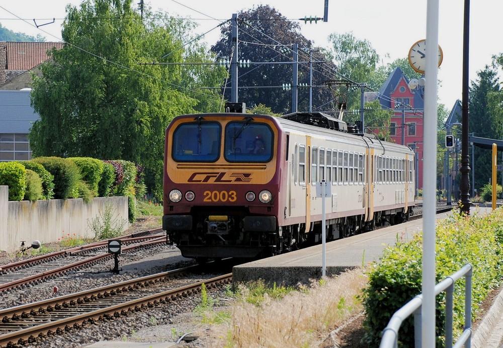 CFL-2003