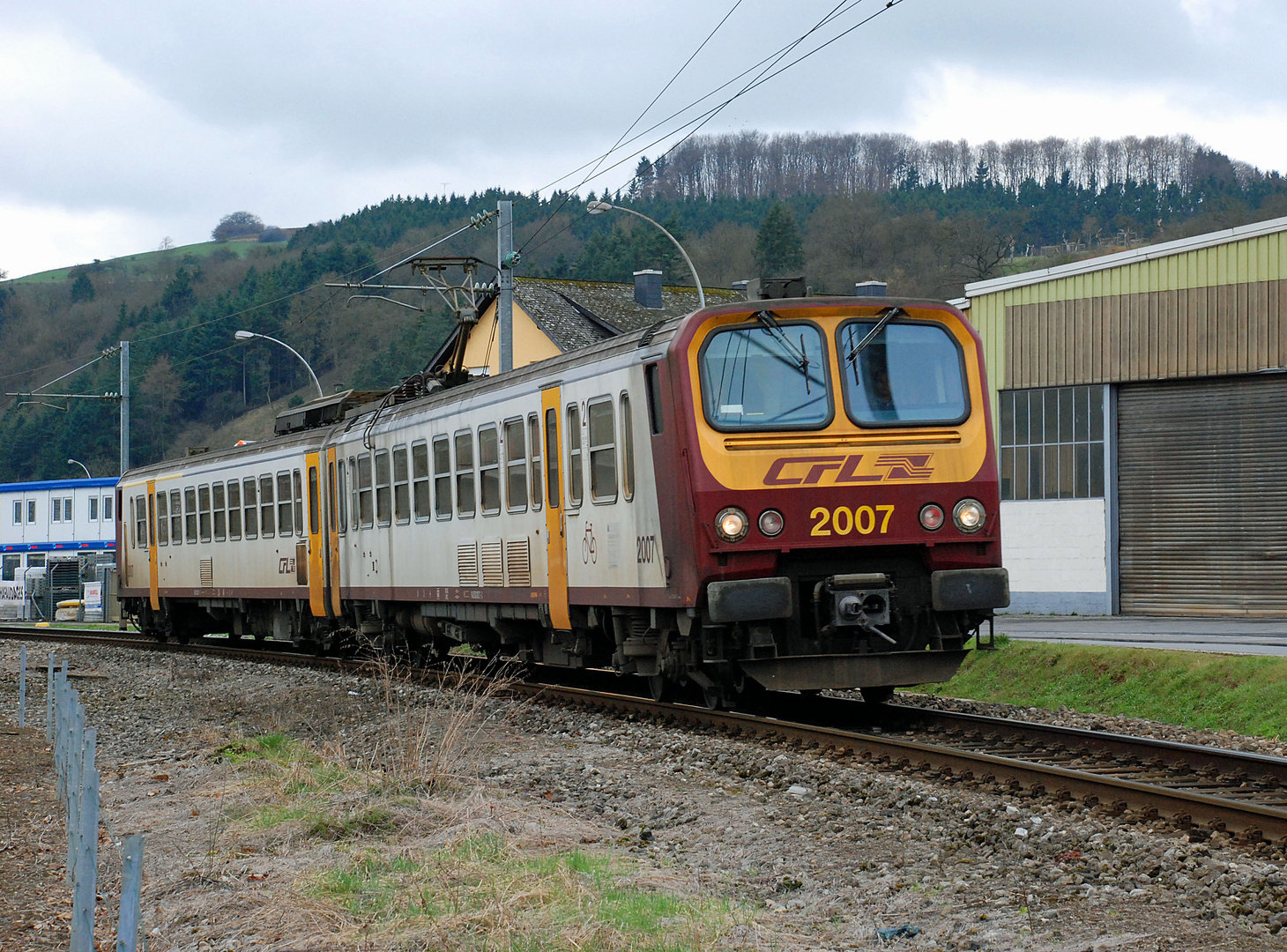 CFL 2007