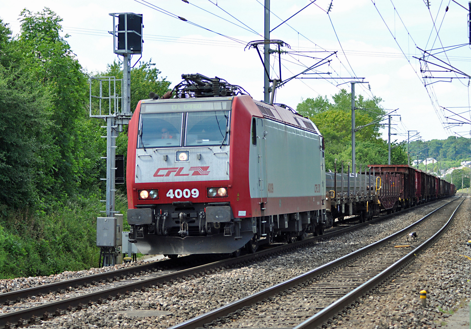 CFL 4009