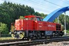 .CFL Cargo 1503