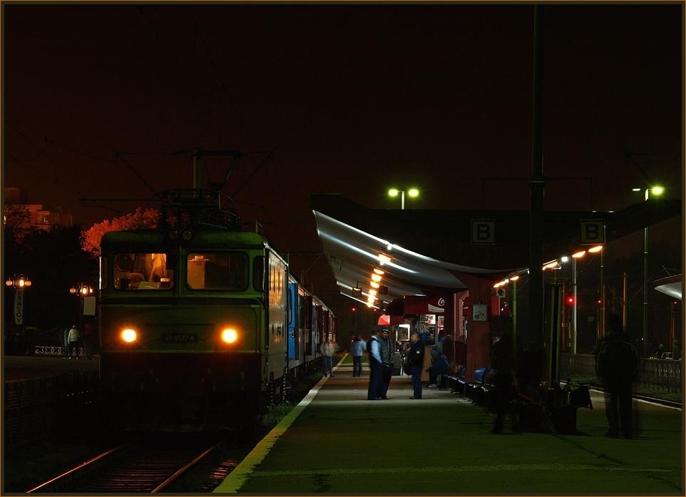 CFR – Die etwas andere Eisenbahn – 4