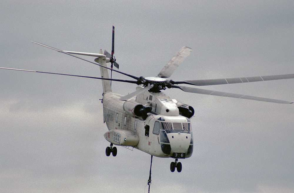 CH-53G